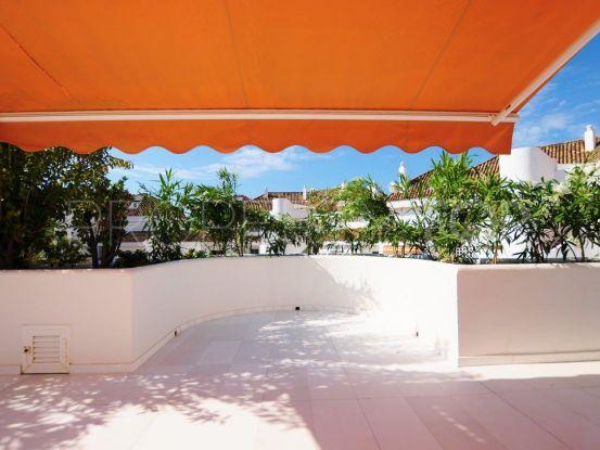Penthouse for sale in Las Lomas del Marbella Club with 2 bedrooms | Inmobiliaria Luz
