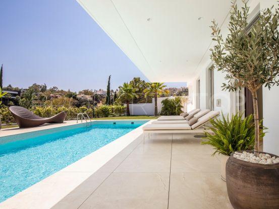 Villa for sale in El Herrojo with 6 bedrooms | Inmobiliaria Luz
