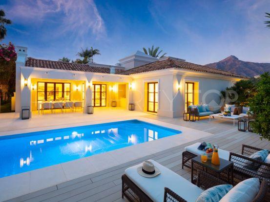 Nueva Andalucia, Marbella, villa en venta | Inmobiliaria Luz