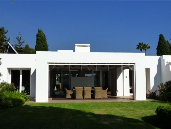 Villa with 3 bedrooms for sale in Aloha   Inmobiliaria Luz
