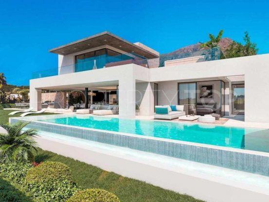 4 bedrooms villa in Estepona for sale | Inmobiliaria Luz