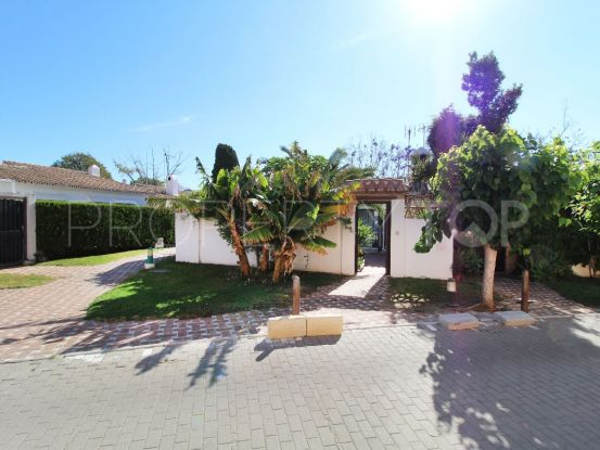 For sale Estepona semi detached house | Inmobiliaria Luz