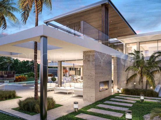 5 bedrooms villa for sale in El Paraiso, Estepona | Inmobiliaria Luz