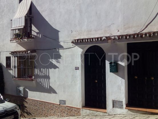 For sale 3 bedrooms house in Ojen | Inmobiliaria Luz