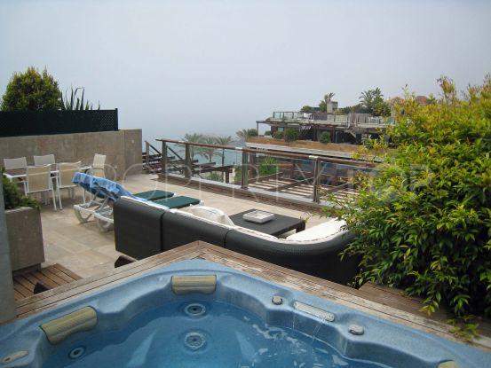 For sale 2 bedrooms penthouse in Guadalpin Banus, Marbella - Puerto Banus | Lamar Properties