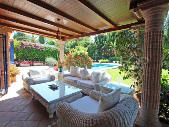 Villa with 3 bedrooms for sale in Paraiso Barronal | Lamar Properties