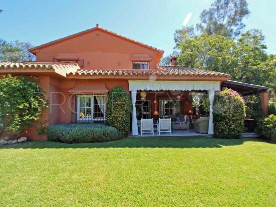 For sale villa in Marbella Centro | Lamar Properties