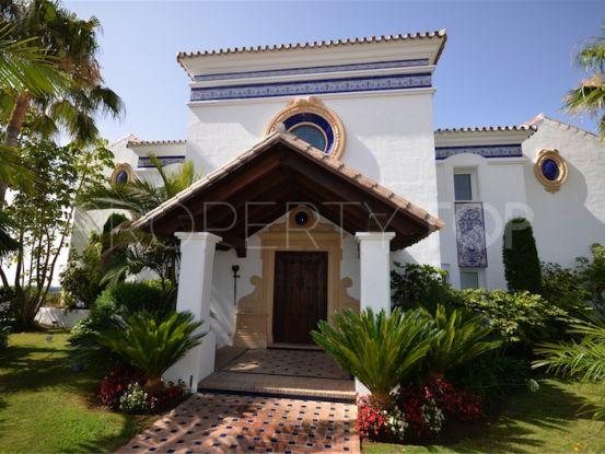 Villa in Capanes Sur, Benahavis | Lamar Properties