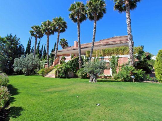 5 bedrooms La Cerquilla villa | Lamar Properties