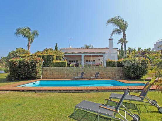 5 bedrooms La Alqueria villa for sale   Lamar Properties