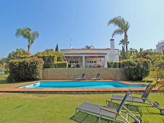 For sale La Alqueria 5 bedrooms villa | Lamar Properties