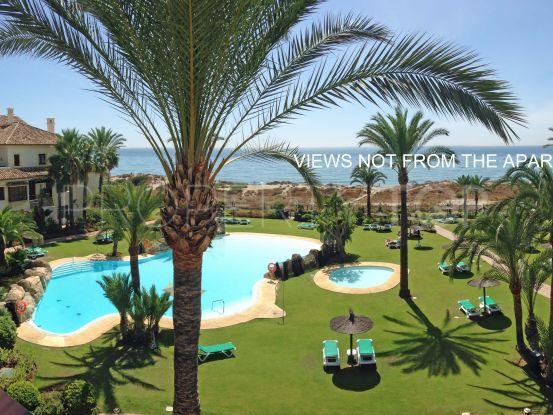3 bedrooms ground floor apartment in Los Monteros Playa, Marbella East | Lamar Properties