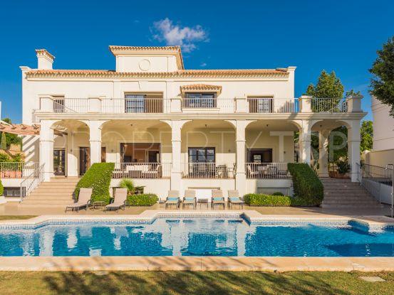 Villa en Los Flamingos Golf, Benahavis | Lamar Properties