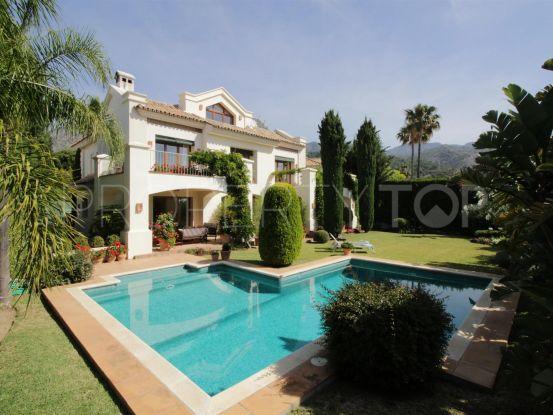 5 bedrooms villa in Balcones de Sierra Blanca, Marbella Golden Mile   Lamar Properties