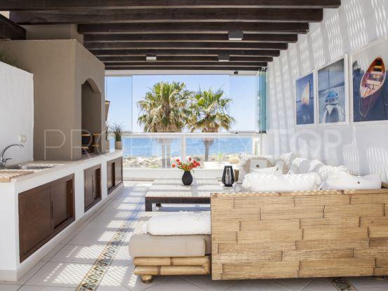 For sale town house in Bahia de Marbella, Marbella East | Lamar Properties