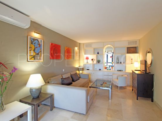 Marbella Centro 1 bedroom apartment for sale | Lamar Properties