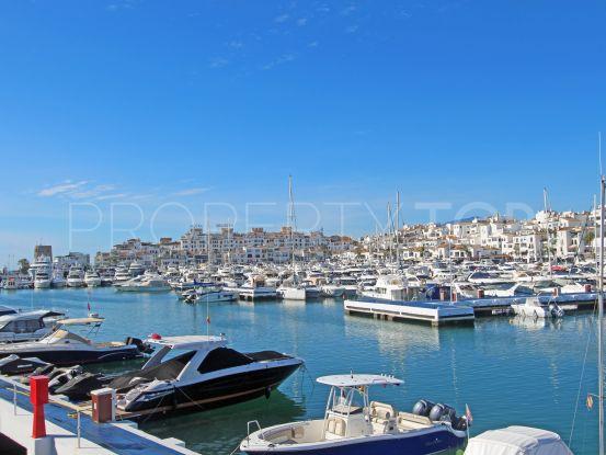 For sale Marbella - Puerto Banus 3 bedrooms penthouse | Lamar Properties