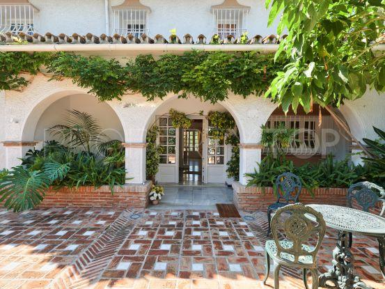 Se vende villa en Guadalmina Alta | Lamar Properties