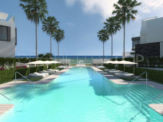 Estepona Playa town house for sale | Lamar Properties