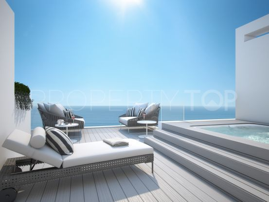 5 bedrooms Estepona Playa town house | Lamar Properties