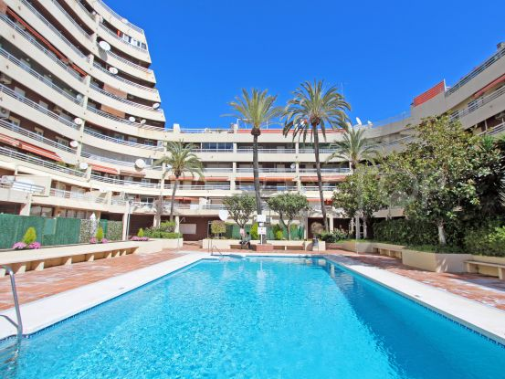 Marbella Centro apartment with 3 bedrooms | Lamar Properties