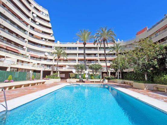 Buy Marbella Centro apartment | Lamar Properties
