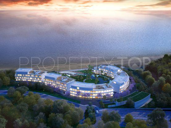 Penthouse for sale in Estepona Playa | Lamar Properties