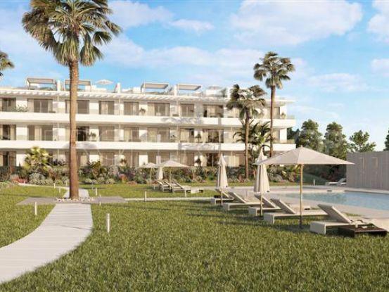 Apartment in Estepona | Lamar Properties