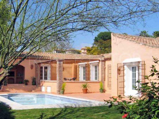 Villa in Guadalmina Alta, San Pedro de Alcantara   Lamar Properties