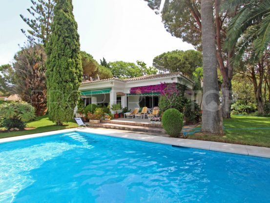 3 bedrooms villa in Elviria for sale | Lamar Properties
