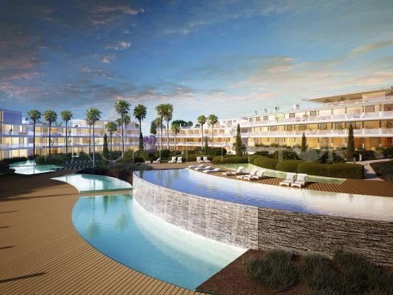 3 bedrooms ground floor apartment in Estepona Playa | Lamar Properties
