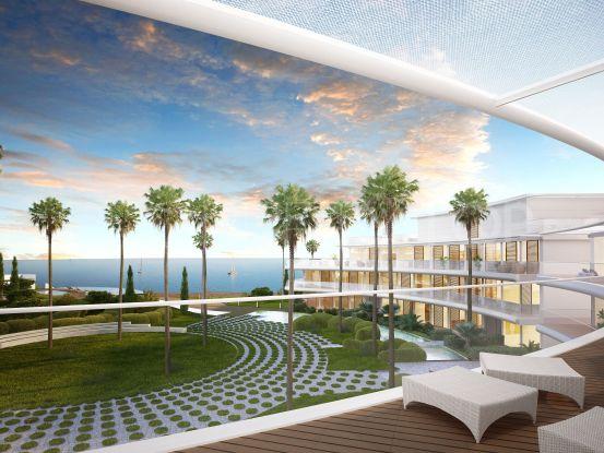 Estepona Playa apartment for sale | Lamar Properties