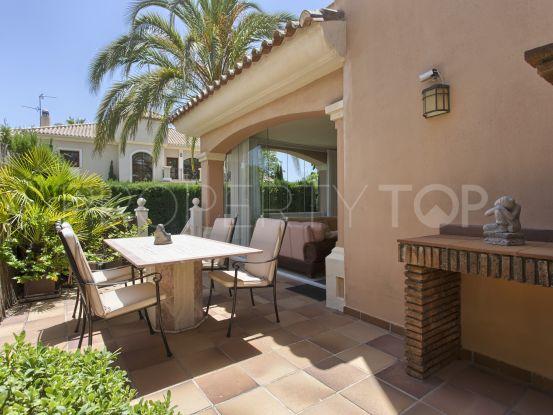 6 bedrooms villa in Marbella Centro for sale | Lamar Properties