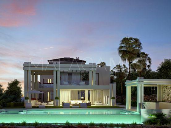 Comprar villa en Los Flamingos Golf, Benahavis | Lamar Properties