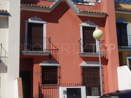 Santa Margarita town house | Savills Gibraltar