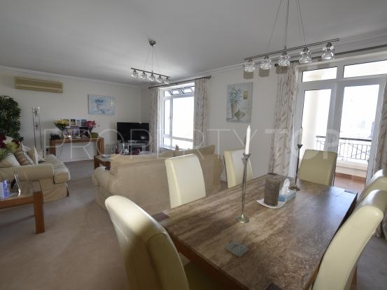 For sale apartment in Ordnance Wharf with 2 bedrooms | Savills Gibraltar