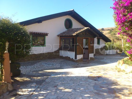 For sale finca in Algar with 3 bedrooms | Savills Gibraltar