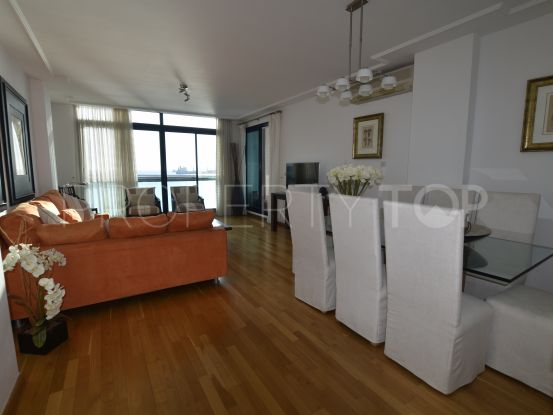 For sale Europlaza apartment with 4 bedrooms | Savills Gibraltar