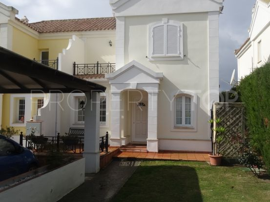 Alcaidesa Alta 4 bedrooms semi detached house for sale | Savills Gibraltar