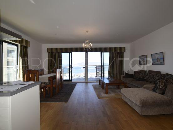 King's Wharf 3 bedrooms apartment for sale | Savills Gibraltar