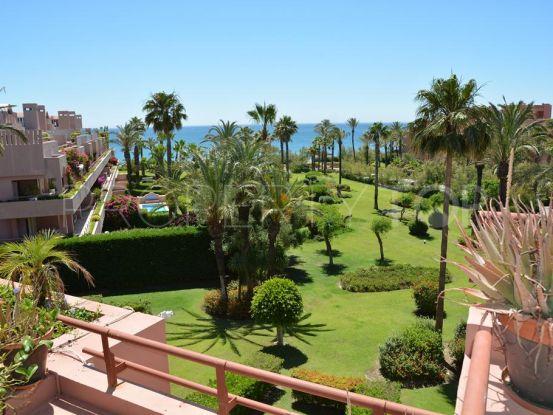 Duplex for sale in Playa en Sotogrande | Savills Gibraltar