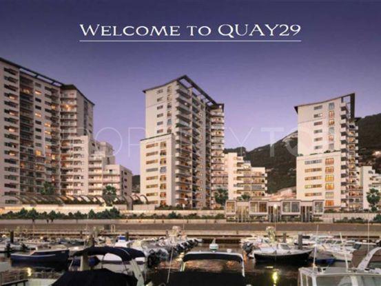 King's Wharf 1 bedroom apartment for sale | Savills Gibraltar