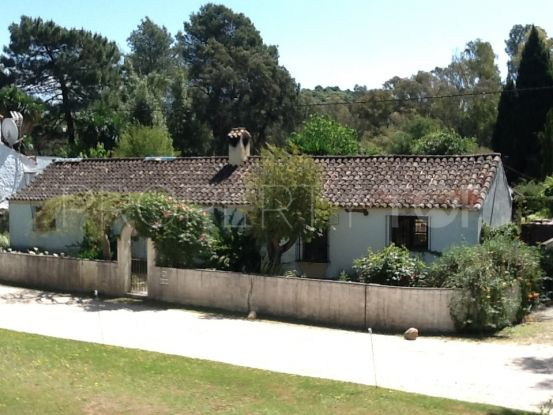 Buy finca in Jimena de La Frontera with 2 bedrooms | Savills Gibraltar