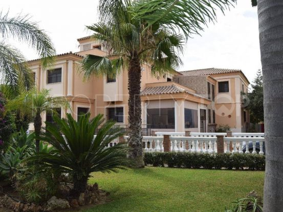 Villa in Santa Margarita for sale | Savills Gibraltar