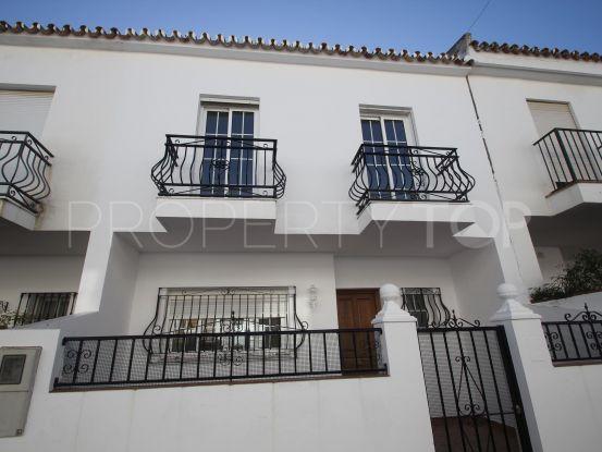 Buy town house with 3 bedrooms in Mijas Pueblo | Cosmopolitan Properties