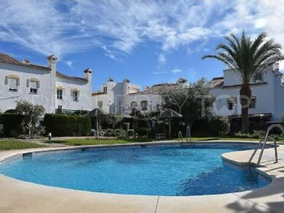 For sale town house in Marina de Casares | Cosmopolitan Properties