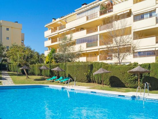 Ground floor apartment with 2 bedrooms for sale in Calahonda, Mijas Costa | Cosmopolitan Properties