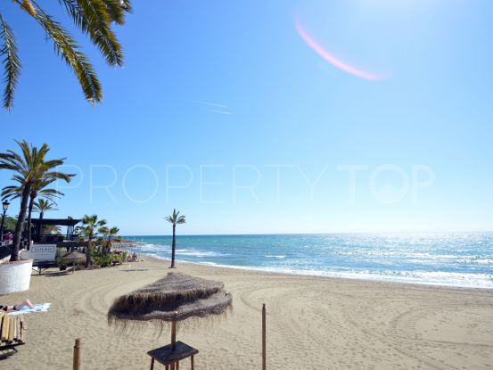 For sale 2 bedrooms apartment in Marbella Centro | Cosmopolitan Properties