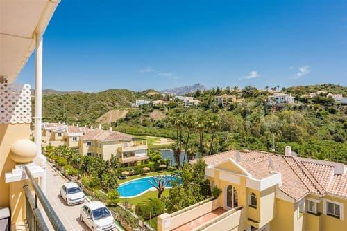Buy La Quinta penthouse | Cosmopolitan Properties
