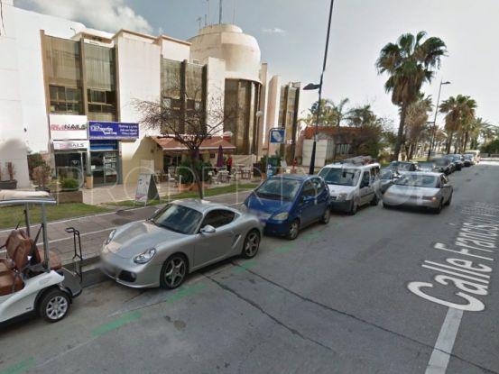 Marbella - Puerto Banus office for sale   Cosmopolitan Properties